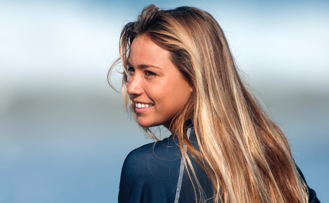 Tia Blanco Takes California Surf Scene  Nathansandersblog-7350